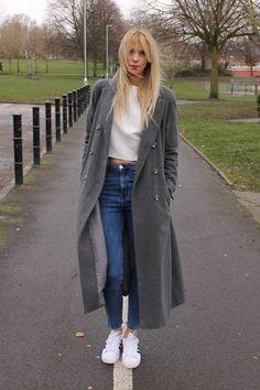 Blogger Style Challenge   Women's Look   ASOS Fashion Finder