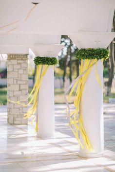 #ceremony_decor  See more http://www.love4weddings.gr/wedding-planner-ioanna-vamvakari-interview/