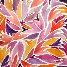 Pattern by Mia Whitmore