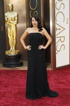 The Academy Awards 2014--  MARGOT ROBBIE