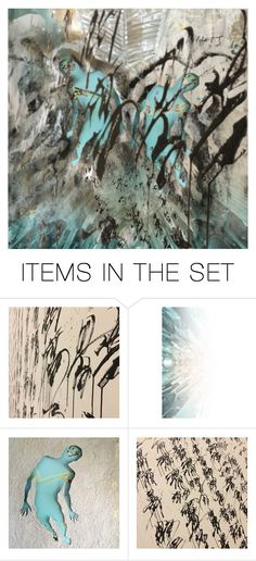 """IN TAIWAN/AFTER TAIWAN # 266"" by harrylyme ❤ liked on Polyvore featuring art"