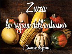 Innamorarsi in cucina: Zucca, la regina dell'autunno (2 stagione)