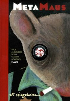The 440 best cmics images on pinterest comics comic book and meta maus fandeluxe Choice Image
