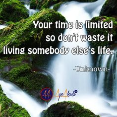 Your time is limited so don't waste it living somebody else's life.- Unkown  http://ayeakoda.com  #business #workhard #smm #leadership #mlmleads #instaleads #instagramers #instagramfitness #instagrambodybuilding #smmnews #bestoftheday #smb #doer #ladypreneur #freedompreneur  #jeunesse #itworks #workfromhomemoms #ladypreneur #hustle