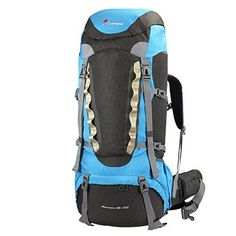 sport canoe Picture - More Detailed Picture about Internal Frame Long Haul Climbing Bag CR Carrying System Polyester Material Unisex Travel Camping Outdoor Sport Backpack Picture in Climbing Bags from MOUNTAINTOP Packs Outdoor Flagship Store Rucksack Backpack, Hiking Backpack, Travel Backpack, Camping And Hiking, Hiking Gear, Internal Frame Backpack, Climbing Backpack, Thing 1, Backpacks
