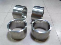 Machinery Industrial Part Tool Tungsten Carbide Roller Bushing