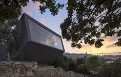 © Shai Epstein Architects: SO Architecture Location: Nesher, Israel Project Team: Shachar Lulav, Oded Rosenkier, Alejandro Feinerman, Tomer Nahshon, Samer
