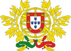 Portugese Coat of Arms