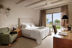 Best Boutique Hotels, Double Room, Resort Spa, Restaurant, Luxury, Bed, Places, Eastern Europe, Furniture
