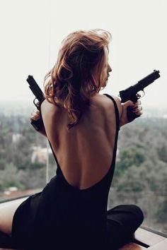Sexy n dangerous