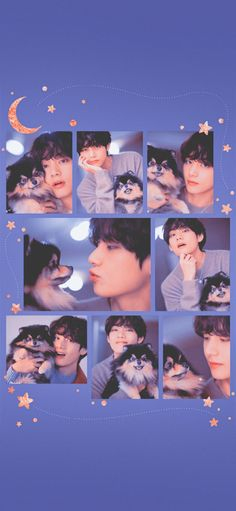 Kim Taehyung and Yeontan Walpaper (BTS) Bts Taehyung, Bts Bangtan Boy, Bts Jungkook, Bts Aesthetic Wallpaper For Phone, V Bts Wallpaper, Foto Bts, V And Jin, V Bts Cute, Happy V Day