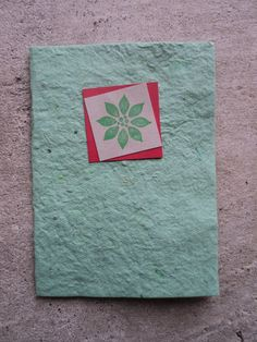 Recycled & Plantable EcoFriendly Stamped by Paperdandelions1, $3.50