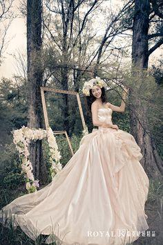 迷女人。柔 - Dresses / Formal Wedding - 台北蘿亞結婚精品