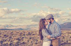#preboda #esession en #Bariloche #Patagonia #estepa #love #novios #pareja PH: Samanta Contin