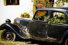 Montevideo Car