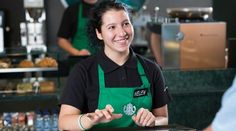 """""""17 Starbucks Baristas Reveal The Most WTF Questions They've Been Asked - """"Is your lemonade lemon flavored?"""""""""""