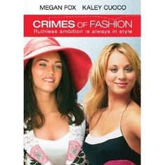 Crimes of Fashion (DVD)  http://www.seobrokers.org/?p=B0035ECHTK