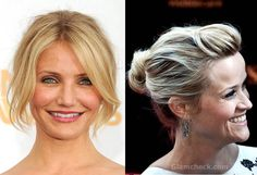 Styling for thin hair