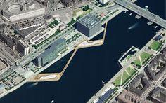 KALVEBOD WAVES_URBAN AGENCY + JDS | AIB Architecture_Obras