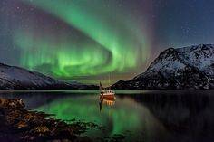 Photograph The fishing boat by Frank Olsen on 500px