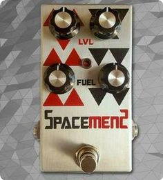 Dreadbox Spacemen 2 #vintageandrare #vintageguitars #vandr