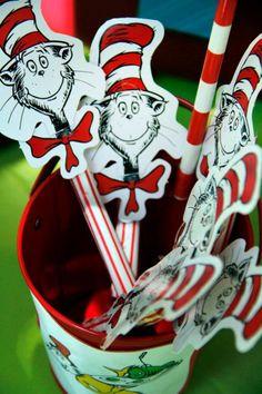 Dr Seuss Addict...