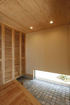 写真03|I様邸/プレジール/アーバン/OM(H25.7.26) Asian Interior Design, Japan Interior, Interior Styling, Interior And Exterior, Japanese Style House, Japanese Modern, Huge Houses, Residential Architecture, Apartment Design