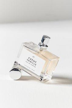 creme vanille fragra