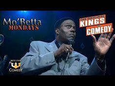 "Bernie Mac ""The Word Mutha F&cka"" Kings of Comedy   (Classic Bernie Mac) RIP"