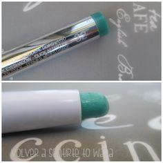Long Lasting Stick Eyeshadow de Kiko - Colección in the Colours World nº 32