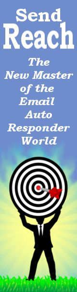 SEND REACH AUTORESPONDER - Autoresponders Just Don't Get Any Better Than This | Send Reach #sendreach #autoresponders