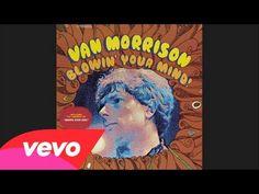 Van Morrison - Brown Eyed Girl - YouTube