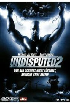 """Watch Undisputed 2: Last Man Standing 2006 Online Full Movie .Sequel to the 2002 film. This time, Heavyweight Champ George """"Iceman"""" Chambers (White) is sent to a Russian jail on trumped-up drug cha…"""