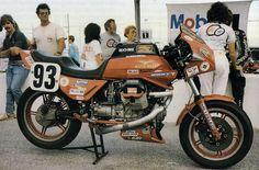 Dr. John Wittner prepared Le Mans Endurance Racer