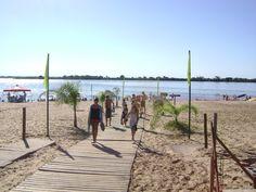 """#Turismo Empedrado """"La Perla del Paraná"""" inauguró su temporada de #verano 2013 #ArribaCorrientes"""