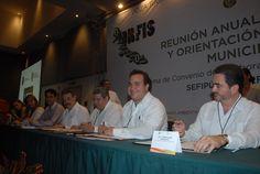 Duarte de Ochoa señaló que la fiscalización hace efectiva la transparencia y la rendición de cuentas, y esto es más que una realidad en Veracruz.
