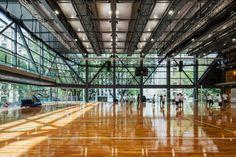 Galeria de Ginásio de Esportes do Colégio São Luís / Urdi Arquitetura - 32