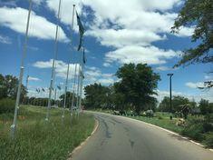 Gaborone - City