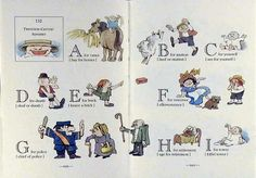 'I Saw Esau' edited by Iona & Peter Opie with illustrations by Maurice Sendak.