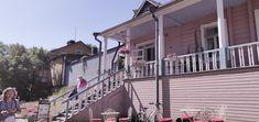 Päivä Suomenlinnassa – Dream of the Day Mansions, House Styles, Outdoor Decor, Home Decor, Decoration Home, Manor Houses, Room Decor, Villas, Mansion