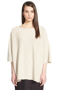 eskandar Seamless Hand Loomed Sweater
