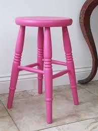 Pink bar stools - Google Search