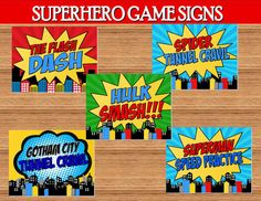 Superhero birthday games kids obstacle course 44 ideas for 2019 Avengers Birthday, Batman Birthday, Superhero Birthday Party, Birthday Party Games, Superman Party, Leo Birthday, Car Party, Minion Party, Birthday Ideas
