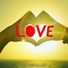 Love comes as a result of concerted efforts to do good upon our loved ones. It can exist only by taking thoughtful action.
