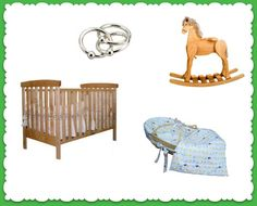 Baby furniture and gifts #madeinusa from @babyecotrends