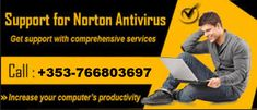 Need Norton Antivirus tech support help? You are at the right place to get awe resolutions for Norton error. We are here to help you with various Norton issue you are getting. World-class remote tech support is just one call away.Dial Our Norton Tech Support Number Ireland for Any Kind of technical issues +353-766803697 Norton Antivirus, Tech Support, Resolutions, Ireland, Remote, How To Get, Number, Irish, Pilot