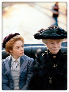Anne of Avonlea. Watched this all the time growing up. Loved her!