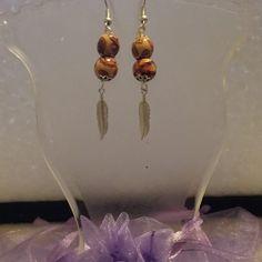 Mother & Daughter Earrings