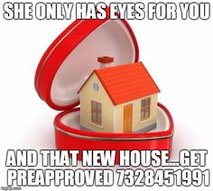House in a Heart