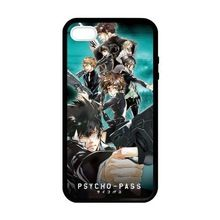 Unique psycho pass Protective case for Samsung Galaxy s2 s3 s4 s5 mini s6 edge Note 2 3 4 iPhone 4s 5s 5c 6 Plus iPod touch 4 5